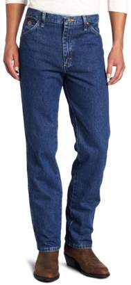 Wrangler Men's George Strait Cowboy Cut Slim Fit Jean