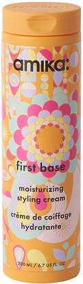 Amika First Base Moisturizing Styling Cream - First Base Moisturizing Styling Cream