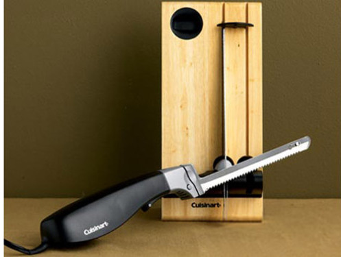 Cuisinart Electric Knife with Holder
