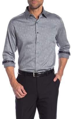 Robert Graham Walden Long Sleeve Classic Fit Shirt