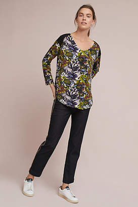 Porridge Fall Foliage Tunic