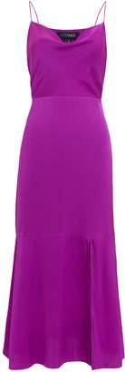 Intermix Paris Silk Slip Dress
