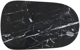 Normann Copenhagen Pebble Chopping Board - Black - Large