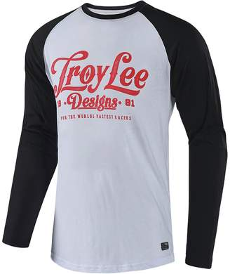 Lee Troy Designs Spiked Long-Sleeve T-Shirt - Men's