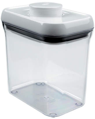 OXO Pop Plastic Containers