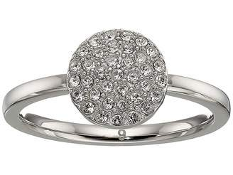 Michael Kors Pave Circle Ring Ring