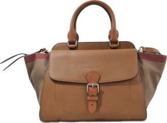 Burberry Medium Harcourt bag $1,005 thestylecure.com