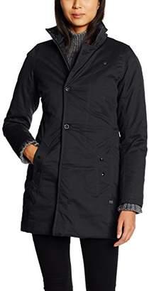 G Star Women's Minor Classic Coat Wmn Jacket,XL