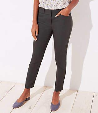 LOFT Tall Skinny Pants in Julie Fit