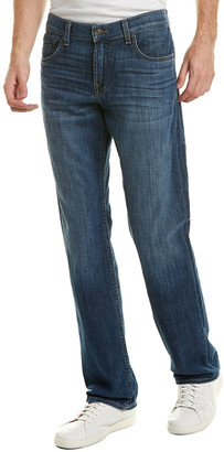 7 For All Mankind Seven 7 Carsen Melbourne Relaxed Straight Leg