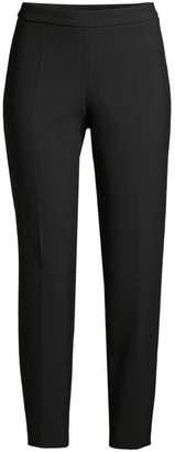 BOSS Tiluna Ankle-Length Pants