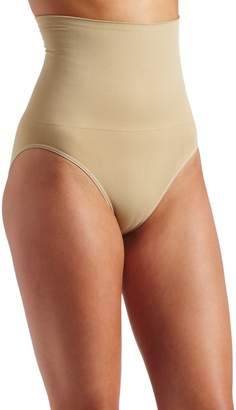 Carnival Womens High Waist Control Brief