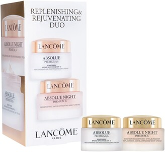 Lancôme Absolue Premium Bx Replenishing & Rejuvenating Duo