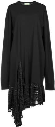 Aries Knee-length dresses
