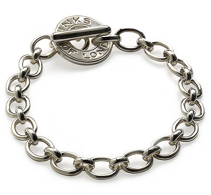 Links of London Classic Charm Bracelet
