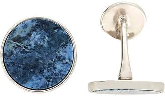 Barneys New York Men's Round Cufflinks