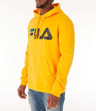Fila Men's Fiori Pullover Hoodie