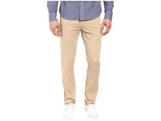 Vintage 1946 Sunny Stretch Five-Pocket Comact Twill Modern Fit Khaki Men's Casual Pants
