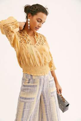Free People Fp One Clare Dolman Top