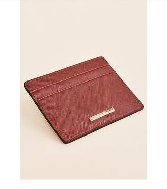 Dynamite Card Holder - FINAL SALE Perfect Burgundy