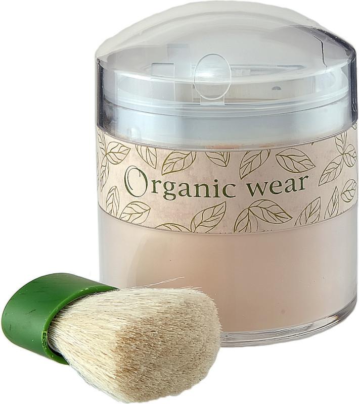 Physicians Formula Organic Wear 100% Natural Origin Loose Powder