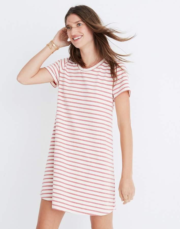 Striped Retreat Dress