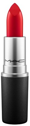 MAC Red Lipstick - Brave Red (C) $17 thestylecure.com