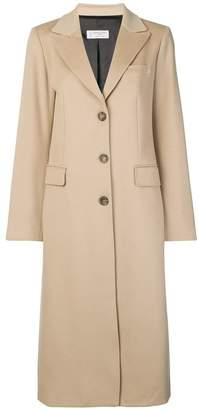 Alberto Biani classic single breasted coat