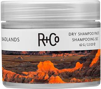 R+Co Women's Badlands Dry Shampoo Paste $28 thestylecure.com