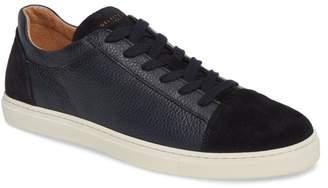 Selected David Cap Toe Sneaker (Men)