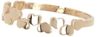 KARAT RUSH 14K Gold Heart Band - Size 7