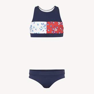 Tommy Hilfiger TH Kids Floral Icon Swim Set
