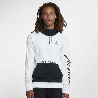 Jordan Sportswear Greatest Men's Fleece Pullover Hoodie
