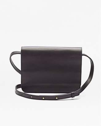 Nisolo Clara Crossbody Purse Black