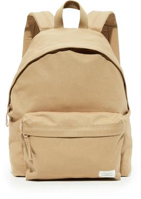 Rag & Bone Standard Backpack $195 thestylecure.com