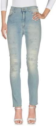 Denny Rose Denim pants - Item 42658626