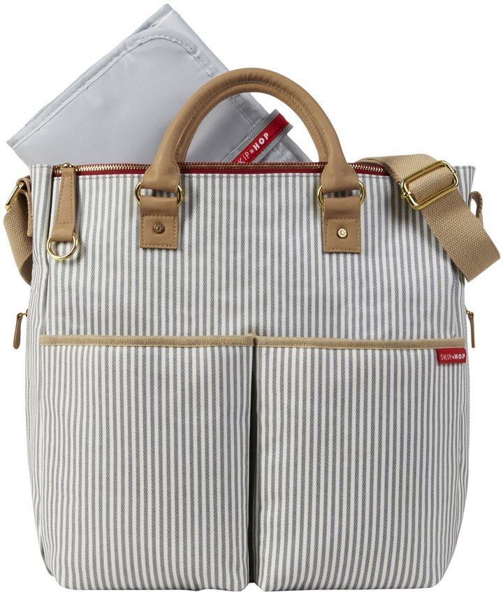 Skip Hop Duo Limited Edition - French Stripe