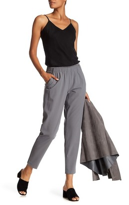 Lafayette 148 New York Track Pant $248 thestylecure.com