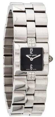 Gerald Genta Vanity Watch