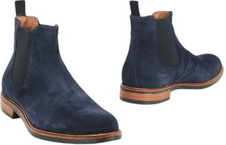 Thompson Ankle boots