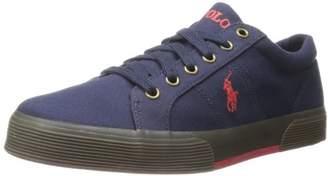 Polo Ralph Lauren Men's Felixstow Fashion Sneaker