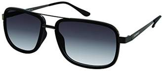 Southpole Men's 5005sp-oxgn Aviator Sunglasses