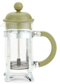 Bodum Press Filter Coffee Maker