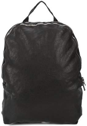 Guidi minimal backpack