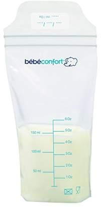 Bebe Confort 1703496031 – Bags Of Conservation Breast Milk Bà © bà © Comfort 150 ml 25 UDS