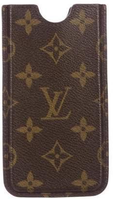 Louis Vuitton Monogram iPhone 6 Hardcase