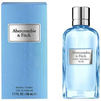 Abercrombie & Fitch First Instinct Blue for Her Eau de Parfum 50ml