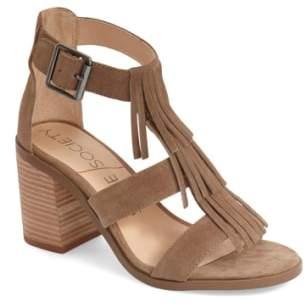 Sole Society 'Delilah' Fringe Sandal
