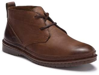 Børn Elk II Leather Boot