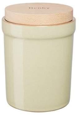 Denby Veranda Storage Jar